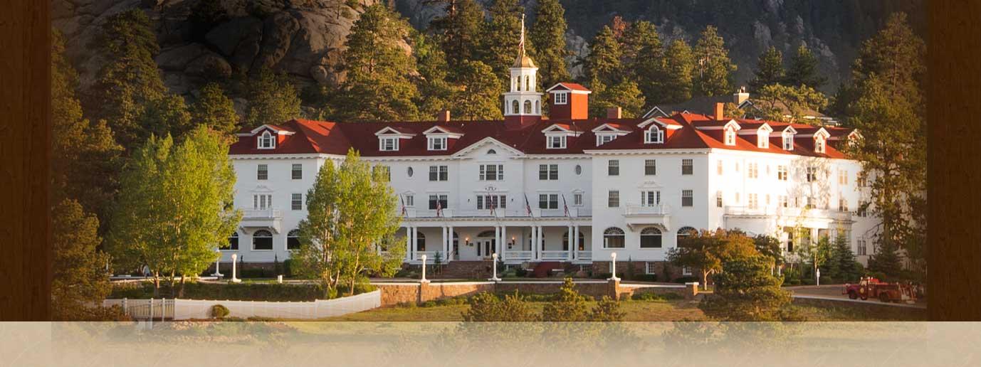 Best Haunted Hotels In America Speaking Of The Dead